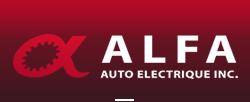 Alfa Auto Electrique